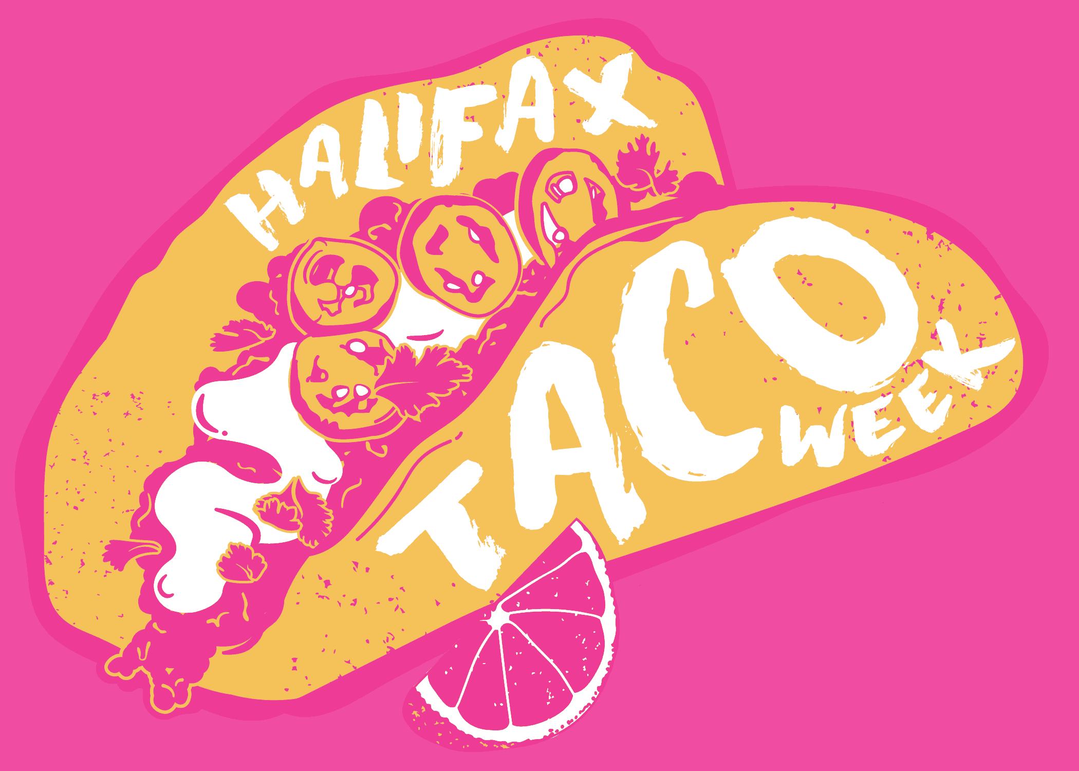 Halifax Taco Week